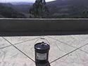 Clear Acrylic Wet Look Decorative Concrete Floor Sealer in Sprayable Gloss or Matte Finish