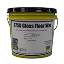 3750 Gloss Floor Wax 1 Gal