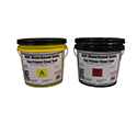 4001 Concrete Floor Fast Prime-Clear Seal Waterbase Epoxy