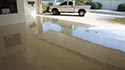 4010 Breathable Waterbased Solid Color Epoxy Concrete Garage and Commercial Flooring