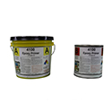 4100 Clear Moisture Blocking Clear Epoxy Flooring Primer-Sealer