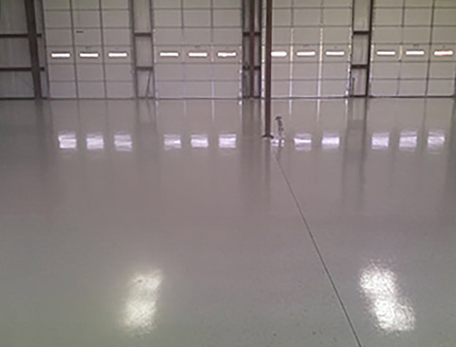 penetrating sealing garage sealers repair sealer and sba coatings best floor shop for