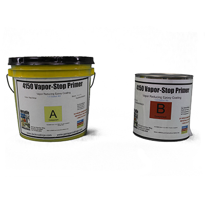 4150 Garage Floor Sealer Primer Garagecoatings
