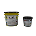4195 Direct to Concrete Pigmented Epoxy Flooring
