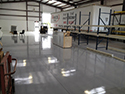 Glossy Industrial Epoxy Floor Coating