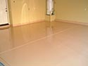 Industrial-Strength Epoxy Floor Coating