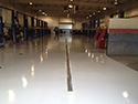 Large Industrial Facility with Epoxy Floor Coating