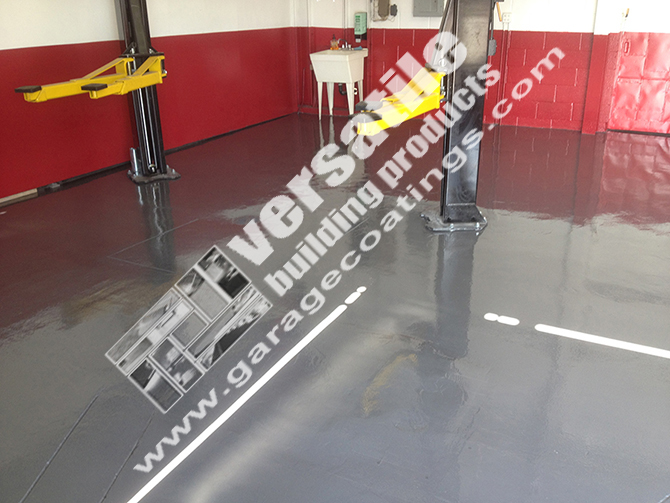 4800 industrial 100 solids epoxy flooring for 100 solids epoxy floor paint