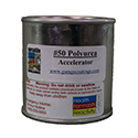 Polyurea Accelerator 50 for 50 Series Clear Flooring Topcoats
