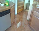 Quick Clear Seal for Kitchen Tile