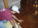 DIY Floor Coating Projects