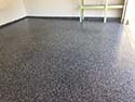 5085 Polyaspartic Floor Makeover