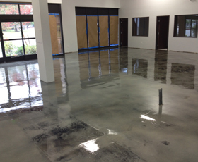 5073 Fast Drying Polyurea Flooring Sealer For Coated Concrete Industrial Floors
