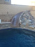 Outdoor Pool Concrete Coating and Sealant