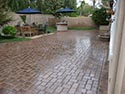 Backyard Tile and Concrete Coatings