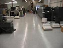 Chemical Resistant Flooring Sealer and Coating