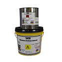 5410 1.5 Gal Kit Waterbase Chemical Resistant Urethane Pigmented Flooring Topcoat