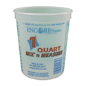 Quick Measure Quart Size