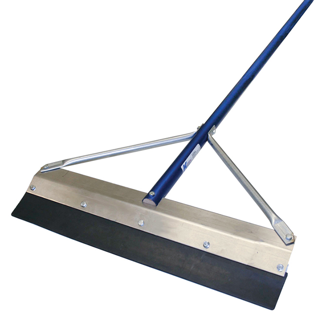 36-Inch Squeegee Frame & Neoprene Blade