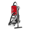 Ermator Hepa S26 Dust Collector 120V, 2motor , 258CFM, 3.4HP, 100 Water Lift