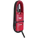 Garage Vac Red, 120 Volt, 10 Amp, 6' foot Electrical Cord