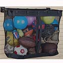 34x26 Large Mesh Basket Fabric Basket Case Discount Available