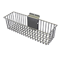 3x12 Wire Basket Case Discount Available