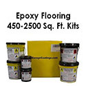 Epoxy Flooring & Coating System