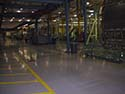 Epoxy Flooring in Boiler Room