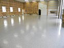 Decorative Concrete Floor Coating