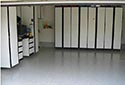 Garage Storage Base Cabinet by Versatile Building Products