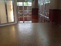 Mica Epoxy Flooring Flake