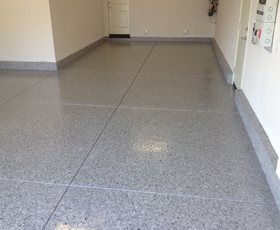 homes coating acvap ideas garage floor great