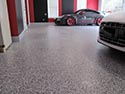 Performance Garage Concrete Floor Design DIY