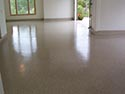 Beige Concrete Color and Coating