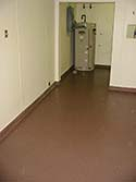 SpeedCove Systems are pre-formed cove base moldings made specifically for use with high performance commercial, industrial, and residential floor coatings.